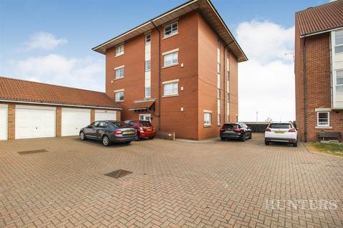 2 bedroom ground floor flat for sale - Liddell Court, Roker Marina, Sunderland SR6 0RH