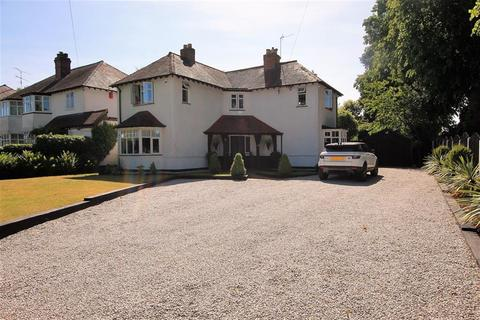 3 bedroom detached house for sale - Green Lanes, Wylde Green, Sutton Coldfield, B73 5LT