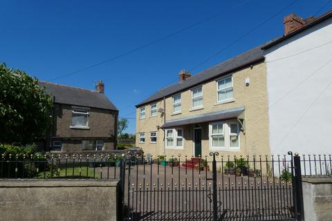 4 bedroom end of terrace house for sale - The Centre, Evenwood, DL14