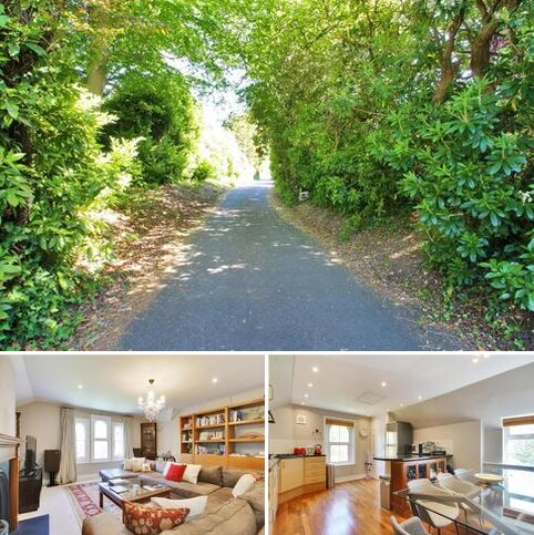 3 bedroom flat for sale - Broadwater Down, Tunbridge Wells, Kent, TN2
