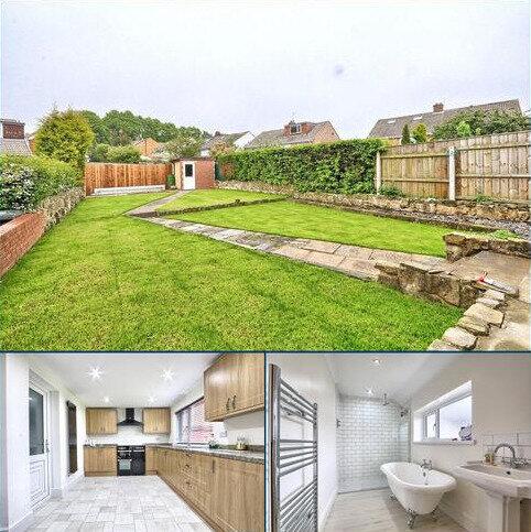 4 bedroom semi-detached house for sale - Beverley Road, Nunthorpe