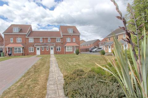 3 bedroom terraced house for sale - Bessemer Crescent, Hardwick Green