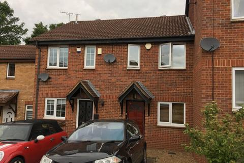 2 bedroom terraced house to rent - Coverdale,