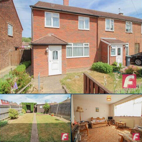 2 bedroom end of terrace house for sale - Ralston Way, South Oxhey