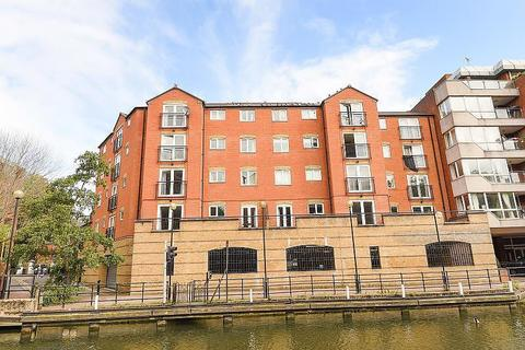 1 bedroom apartment for sale - Mayflower Court, Highbridge Wharf, Reading, RG1