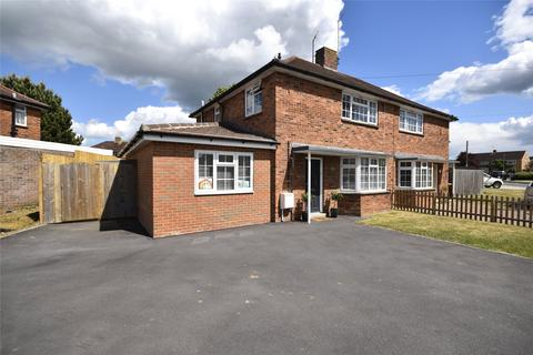 4 bedroom semi-detached house for sale - Bishops Drive, Bishops Cleeve, Cheltenham, Gloucestershire, GL52