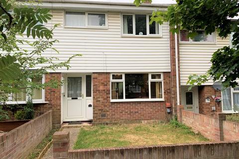 3 bedroom terraced house for sale - Bourne Court, Basingstoke, RG21