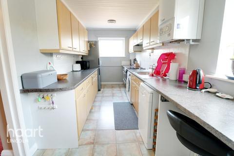 3 bedroom semi-detached house for sale - Boultham Park Road, Lincoln