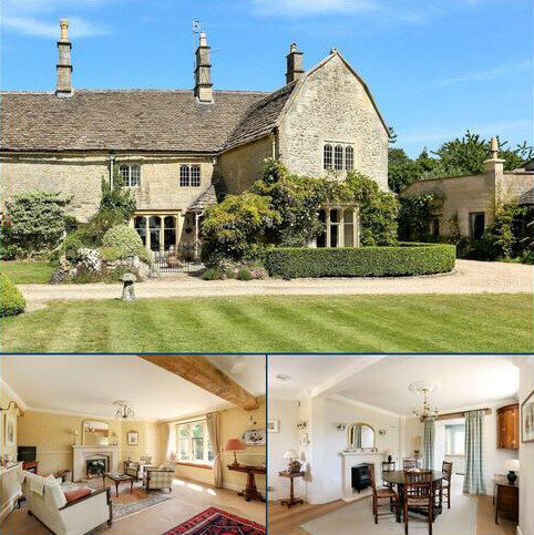 5 bedroom character property for sale - Winsley Manor, Winsley, Bradford-on-Avon, Wiltshire, BA15