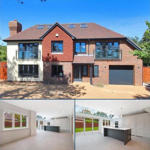 4 bedroom detached house for sale - West End, Kemsing, Sevenoaks, Kent, TN15