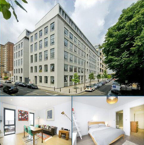 2 bedroom penthouse to rent - Chatham Place, Hackney, London, E9