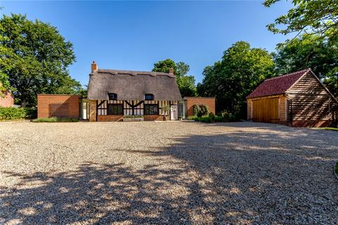 4 bedroom detached house for sale - Old Church Cottage, Harmston Road, Aubourn, Lincoln, LN5