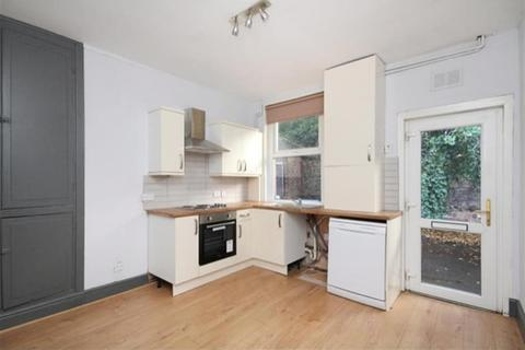 4 bedroom terraced house to rent - Ecclesall Road, Sheffield, S11 8TH