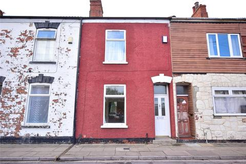 3 bedroom terraced house for sale - Grafton Street, Grimsby, Lincolnshire, DN32