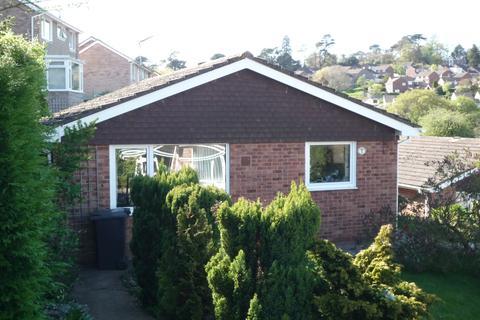 2 bedroom bungalow to rent - Glen Walk, Exeter