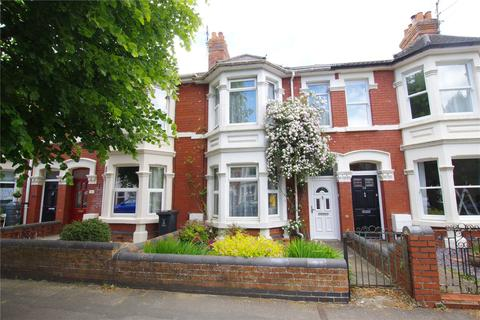 4 bedroom terraced house for sale - Goddard Avenue, Old Town, Swindon, Wiltshire, SN1