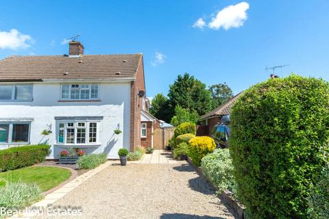 3 bedroom semi-detached house for sale - St. Michaels Drive, Roxwell, Chelmsford, Essex, CM1