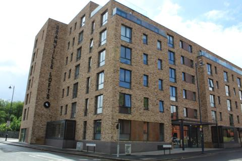 2 bedroom flat to rent - Holliday Street, Birmingham, B1 1FD