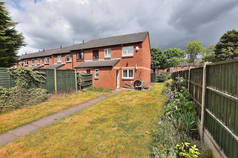 3 bedroom house to rent - Newhampton Road West, Wolverhampton