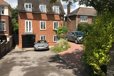5 bedroom detached house for sale - Marlborough Road, Old Town, Swindon, SN3