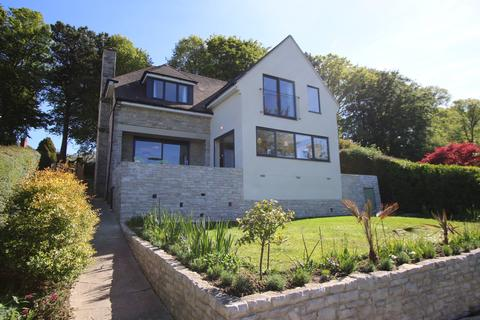 4 bedroom detached house for sale - QUEENS ROAD, SWANAGE