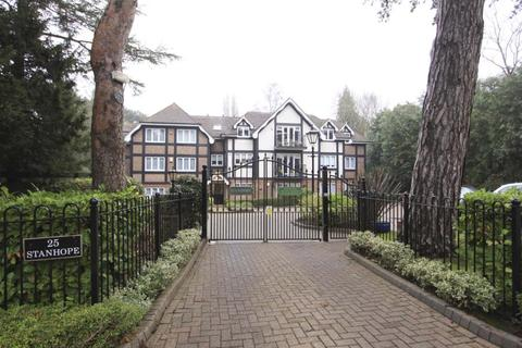 2 bedroom flat to rent - Stanhope, Eastbury Avenue, Northwood
