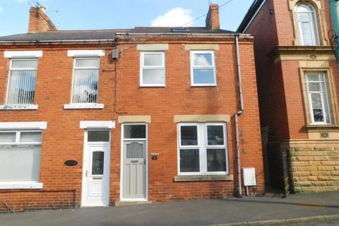 3 bedroom semi-detached house to rent - BRANDON ROAD, ESH WINNING, DURHAM CITY : VILLAGES WEST OF