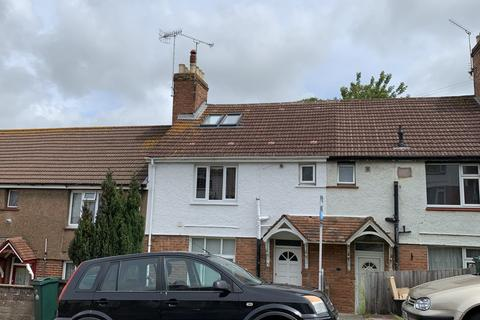 1 bedroom house share to rent - Coombe Road, Coombe Road