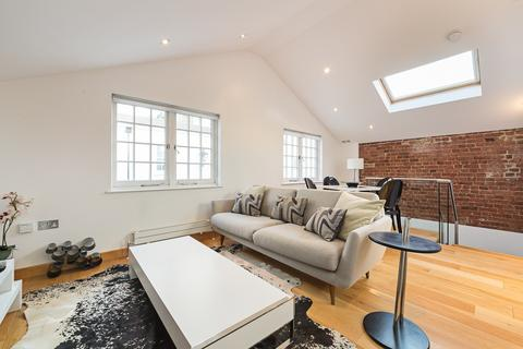 3 bedroom mews to rent - Radnor Mews, Hyde Park, London, W2