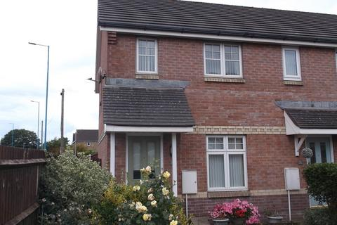 2 bedroom end of terrace house for sale - Cathedral Way, Port Talbot, Neath Port Talbot.