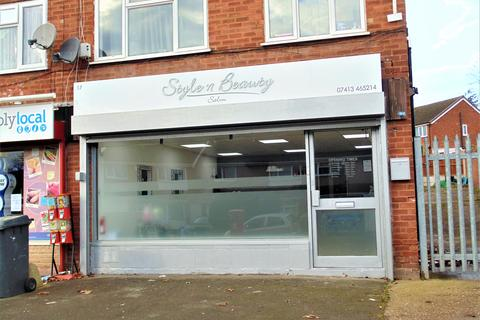 Retail property (out of town) to rent - Stanton Road, Great Barr, Birmingham B43