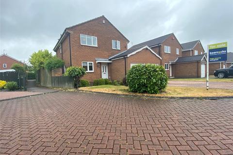 4 bedroom detached house for sale - Murray Crescent, Cottingham, East Yorkshire, HU16