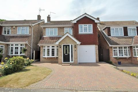 4 bedroom detached house for sale - Honey Close, Chelmsford, Essex, CM2