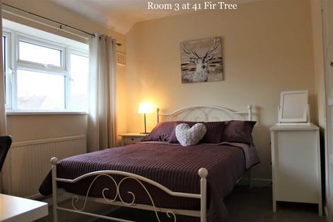 1 bedroom house share to rent - Room 3, 41 Fir Tree Road, Bellfields GU1 1JN