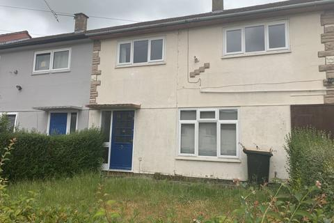 4 bedroom terraced house to rent - Langholm Road, Leicester, LE5
