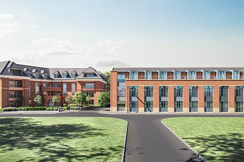 1 bedroom apartment for sale - Plot 12, The Milne at Bakers Court, Baker Street, Timperley WA15