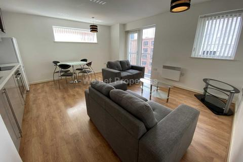 2 bedroom apartment to rent - NQ4, Naval Street