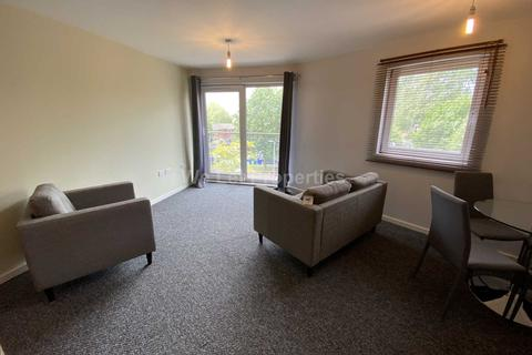 1 bedroom apartment to rent - Camp Street, Salford