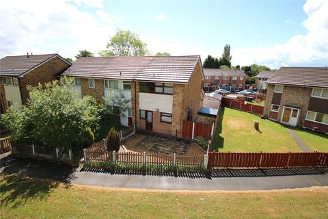 2 bedroom end of terrace house for sale - Dunlin Drive, Irlam, Manchester, Greater Manchester, M44