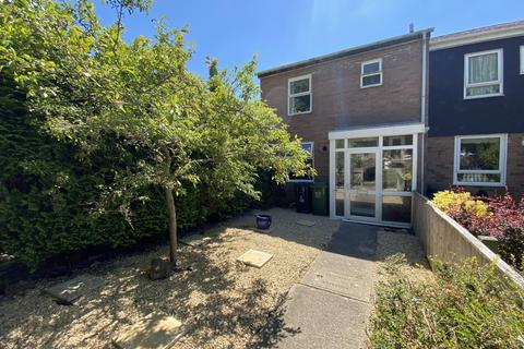 3 bedroom end of terrace house for sale - Chanter Court, Bishop Westall Road, EX2