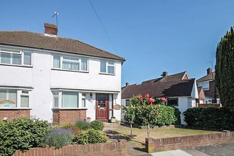 3 bedroom semi-detached house for sale - Nursery Gardens, Staines-Upon-Thames, TW18