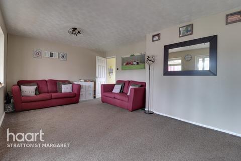 3 bedroom terraced house for sale - Verwood Close, Swindon