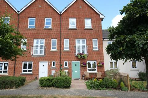 4 bedroom terraced house for sale - Newfoundland Drive, Poole, Dorset