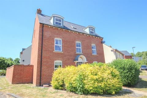 5 bedroom detached house for sale - Batt Close, Hortham Village, Bristol, BS32