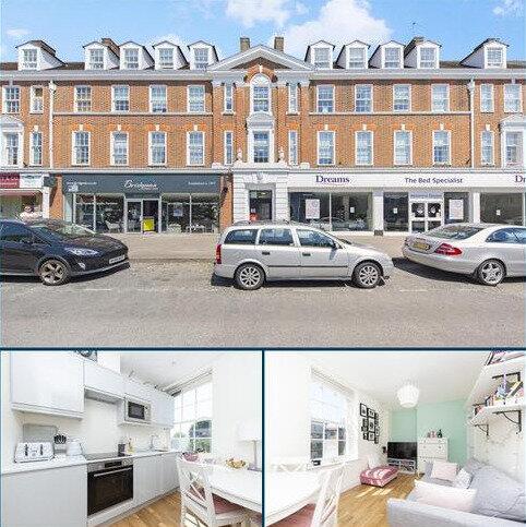 1 bedroom flat for sale - Brassey House, New Zealand Avenue, WALTON-ON-THAMES, Surrey