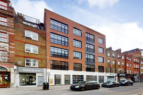 1 bedroom flat for sale - Unit 8 - Osborn Apartments, Osborn Street, London, E1