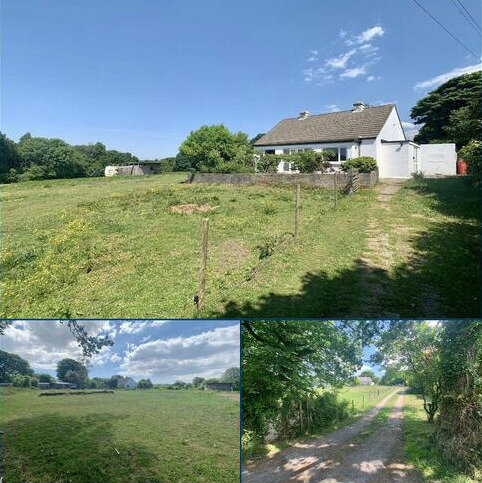 2 bedroom detached bungalow for sale - Lower Molinnis, Bugle, St Austell, Cornwall
