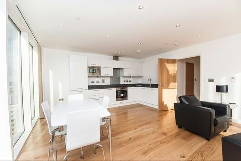 2 bedroom apartment to rent - Halo, High Street, Stratford E15
