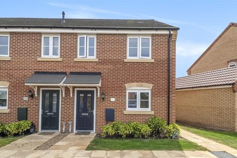 3 bedroom end of terrace house for sale - Atherton Gardens, Pinchbeck, Spalding, Lincolnshire