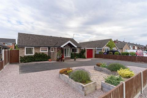3 bedroom detached bungalow for sale - Tytton Lane West, Wyberton, Boston, Lincolnshire